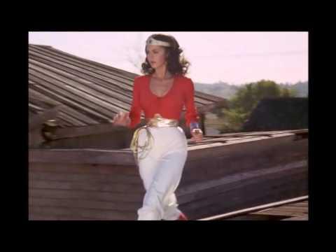 Wonder Woman: The Bushwhackers - Parte 16 de 17 - en Latino