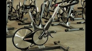 Used Keiser M3+ Spin Bikes For Sale | January 2017 | Used / Refurbished
