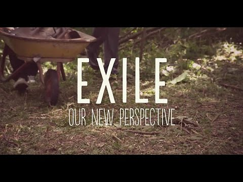 For the Life of the World: Letters to the Exiles - Official Trailer