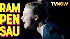 RAMPENSAU Featurette: Review, Kritik & Interview mit Jasna Fritzi Bauer | VOX Serie | TVNOW