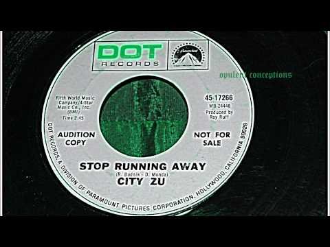 how to stop running away