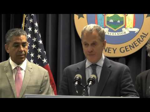 """A.G. Schneiderman Demands Companies Stop Falsely Advertising Products As """"Zika-Preventive"""""""