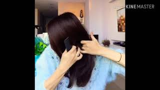 Top Best Hairstyles in one minute Compilation //DIY Best Hairstyles//Beautiful Hairstyles in 1 minut