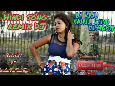 जंगली कबूतर Hindi song remix DJ.. Raju Rahul sound. Kusmarja.  Jharkhand