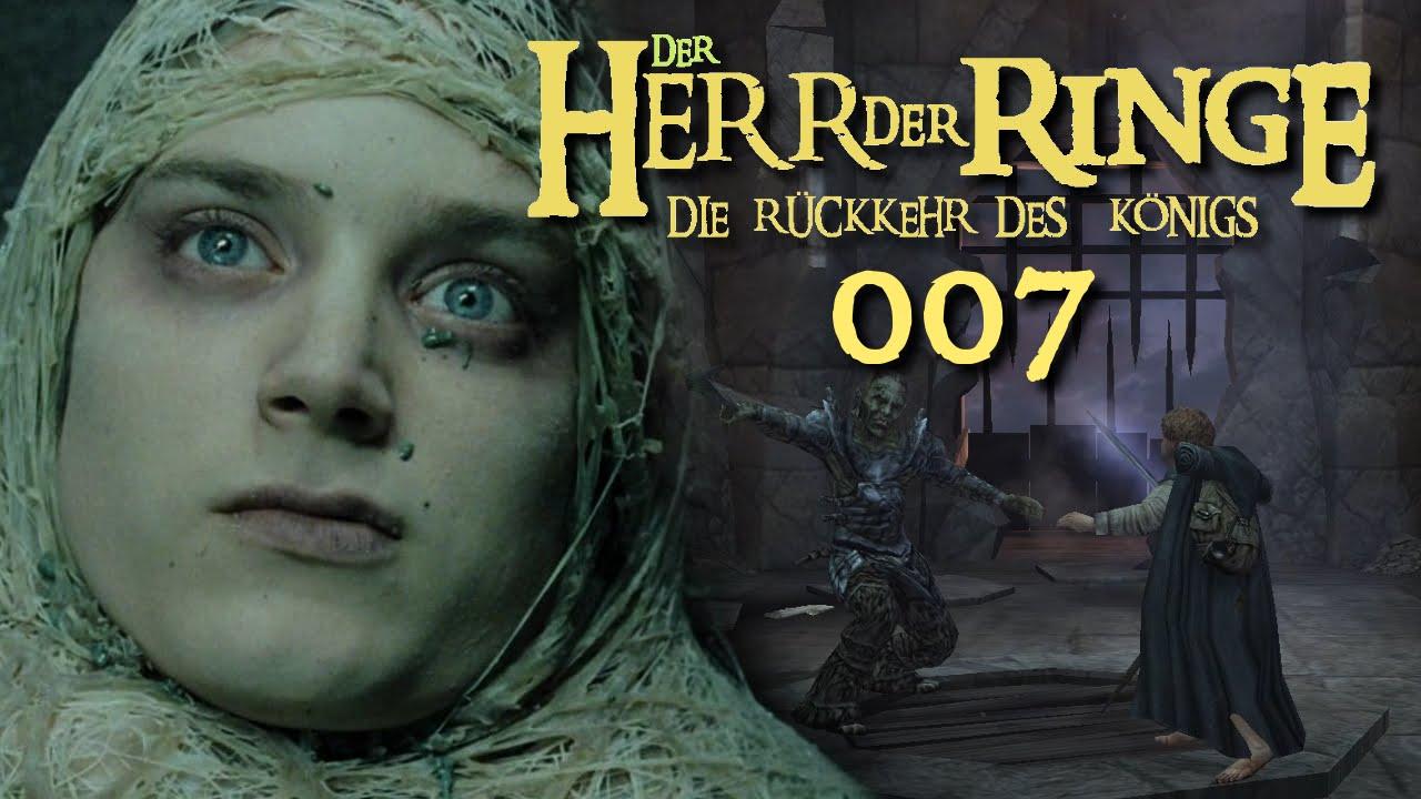 Herr Der Ringe Die Rückkehr Des Königs Extended