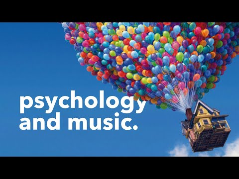 Psychology And Music In Disney Pixar's Up