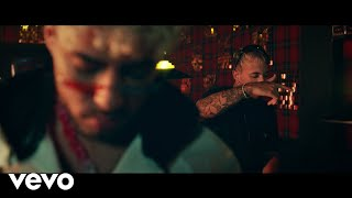 Feid, Dalex - Ron (Remix) (Video Oficial)