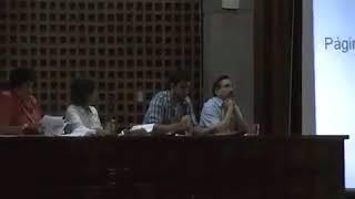 Conferencia · Universidad Católica Andrés Bello