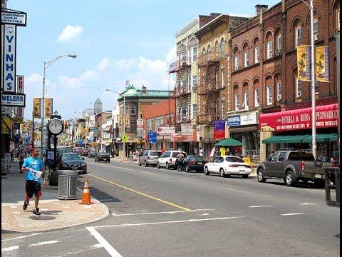 Dicas Sobre Newark, Estados Unidos