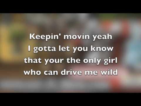 Middle finger - Cobra starship (lyrics)
