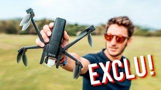 Le Noueau Drone Français