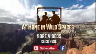 At Home In Wild Spaces Trailer