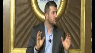 Siyer Coğrafyasının Tarihsel ve Kültürel Birikimi | Muhammed Emin Yıldırım (5. Ders)