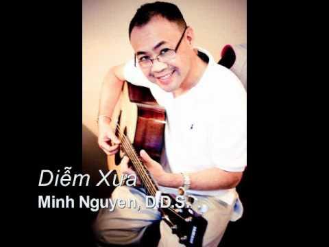 Diễm Xưa - Minh Nguyen, D.D.S. - Karaoke