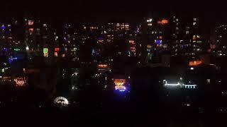 Diwali night Delhi , India 2017