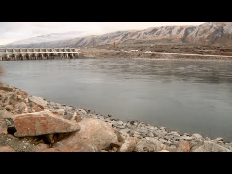 Hydropower Vision - U.S. Department of Energy