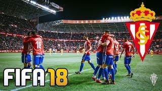 MODO CARRERA #1 |FIFA 18|