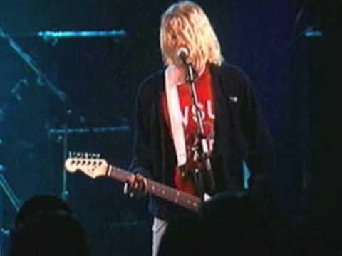 Nirvana - Pennyroyal Tea (Best Version)