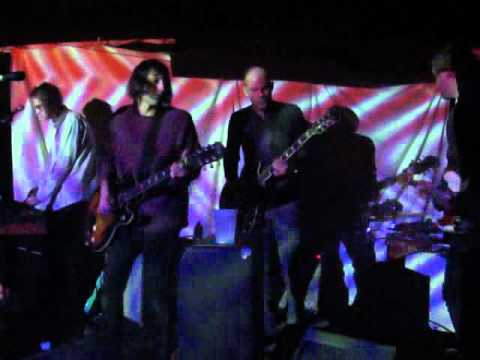 3ft @ The Painted Lady - Hamtramck Music Festival 3/6/2016 B