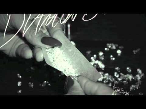 Rihanna - Diamonds [Official music video]