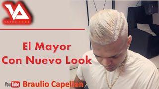 El Mayor Clasico : Nuevo Flow del Mayor (Encuesta) Braulio Capellan