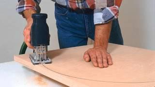 видео кухонный стол
