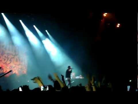 Laas Unlimeted live in Freiburg 2012