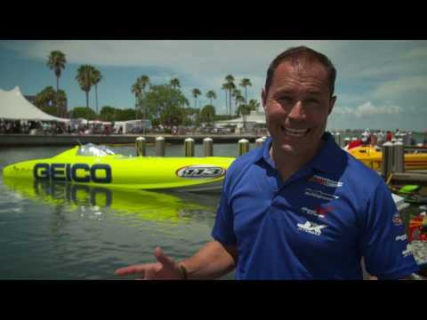2017 P1 Sarasota Powerboat Grand Prix