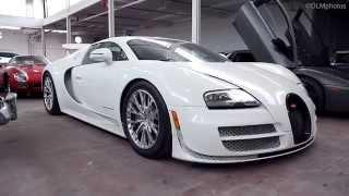 $65 MILLION Car Collection - The Pinnacle Portfolio