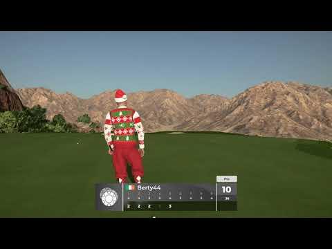 AG Ryder Cup Fourball