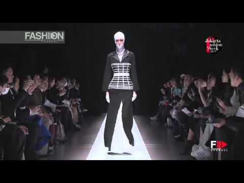 JAKARTA FASHION WEEK 2017 by Fashion Channel