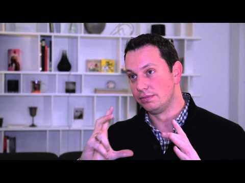Ethan Bensdorf - Brass Chats Episode 16