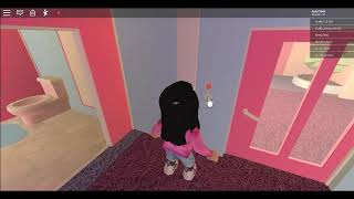 roblox I went to the most beautiful hotel in ROBLOX (Roblox roleplay)