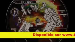 Kiosk 20 - Atomic Compressor