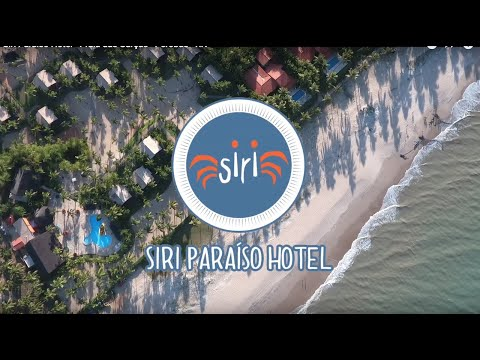 Siri Paraíso Hotel - Praia das Garças - Peróbas - RN