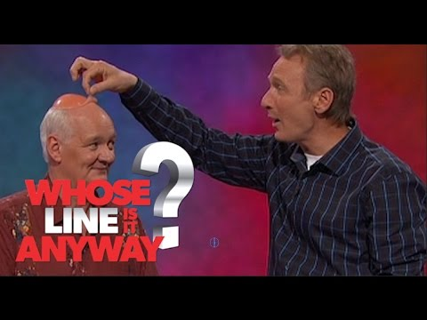 Colin Mochrie and Ryan Stiles's Best Scenes Part Two - Whose Line Is It Anyway? US