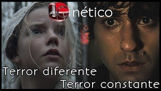 Hereditary / The Witch - Review / Comparación - Cinético #21