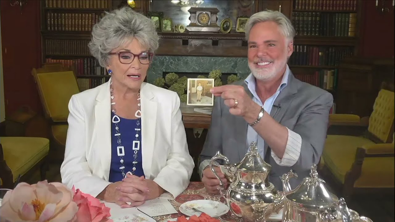 Christopher and His Mother LIVE: Turning 60