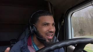 Alex es mejor que vendas tu camión 🚛 y te pongas a manejar para alguien 🚛