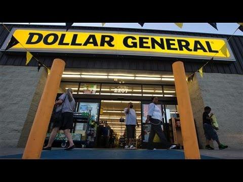 Dollar General's Hostile Bid For Family Dollar, And More