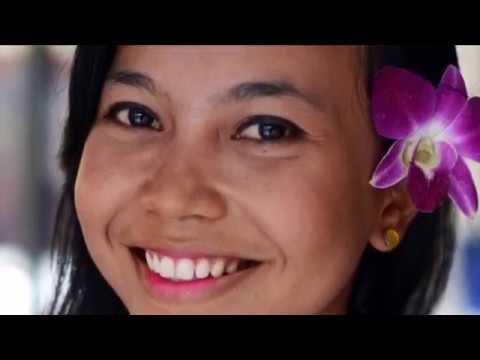 Зарисовки о Тайланде  Эротический массаж !