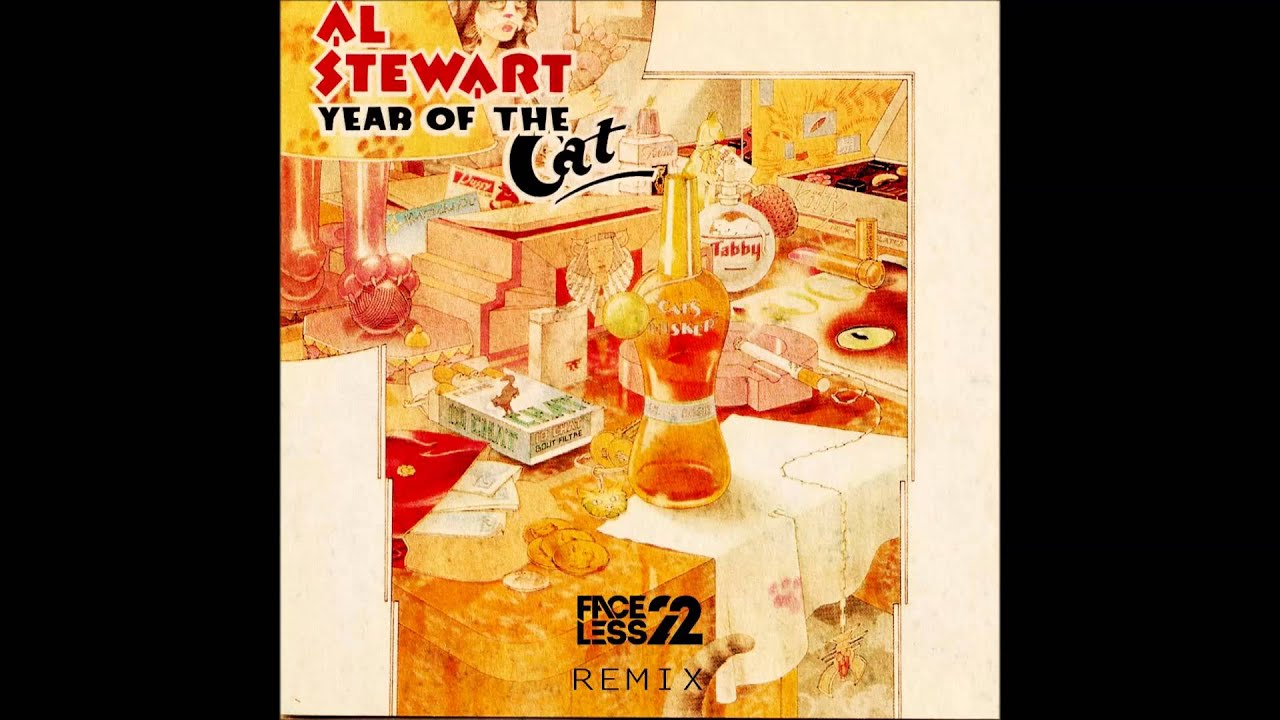 Al Stewart - Year of the Cat (Official Audio) - …