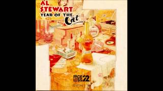 Al Stewart - Year of the Cat (Faceless22 Remix)