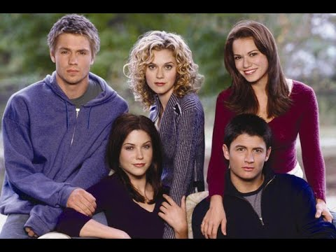 One Tree Hill Stars Accuse Former Boss of Sexual Harassment