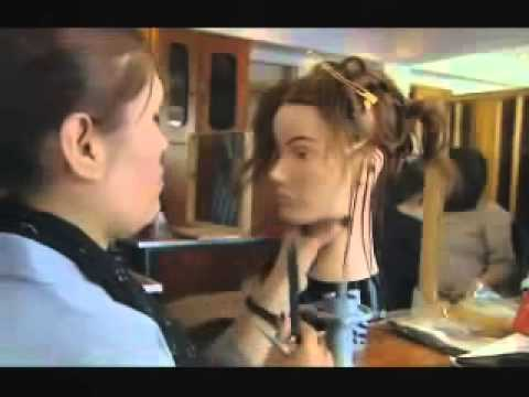 The Kabul Beauty School Trying To Save Afghanistan