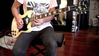 Feed Me - Trapdoor (Feat. Hadouken!) Dubstep? Guitar