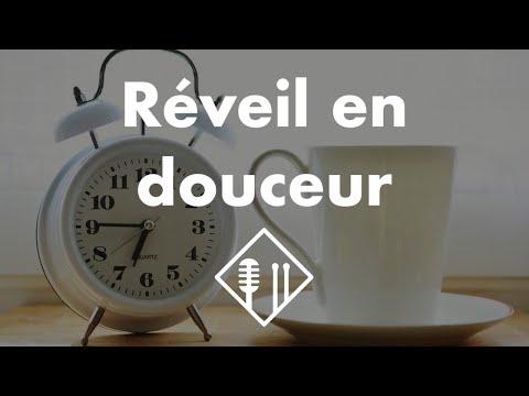 Antoine Camal - Réveil en douceur (Musique relaxante/pour réveil)