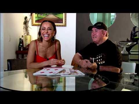 Amado Batista revela que já fez muitos testes de DNA