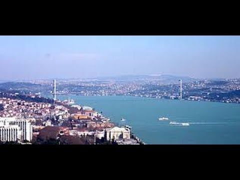 Bosphorus Istanbul Turkey by MB Time to Relax Holiday Travel