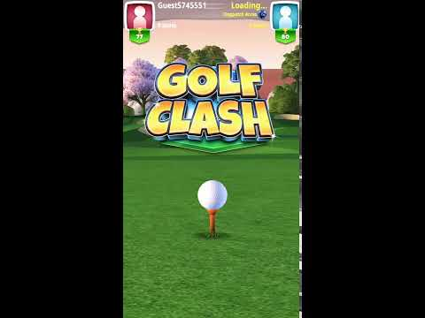 Hole in One Golf Clash